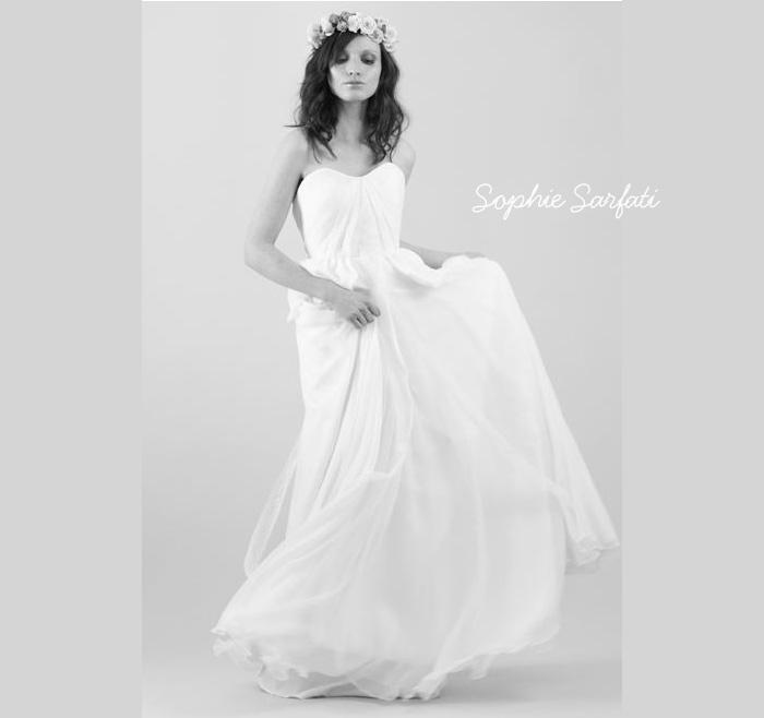 SOPHIE-SARFATI