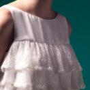 Une robe Meryl Suissa pour votre mariage 2015
