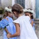 Les essentiels du mariage – 5 – Cortège et cie