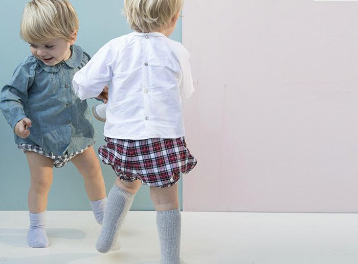 apache collections vêtement pour enfants