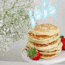 La non-recette: pancakes maxi moelleux