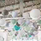 Des ciels de lanternes pour vos fêtes