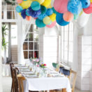 Happy birthday Sous le lampion – vu par Majenia