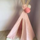 Un tipi très girly !