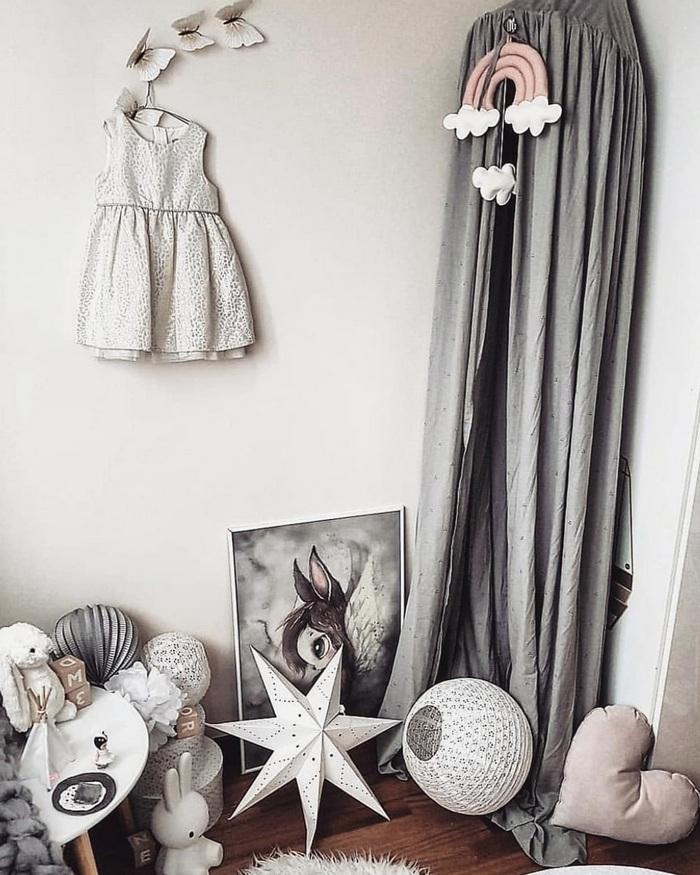 Cadeaux de Noël pour une fille idées déco enfant original et tendance