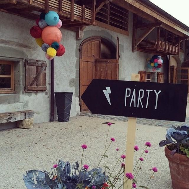 Mariage coloré : de nombreuses inspirations pour décorer votre fête