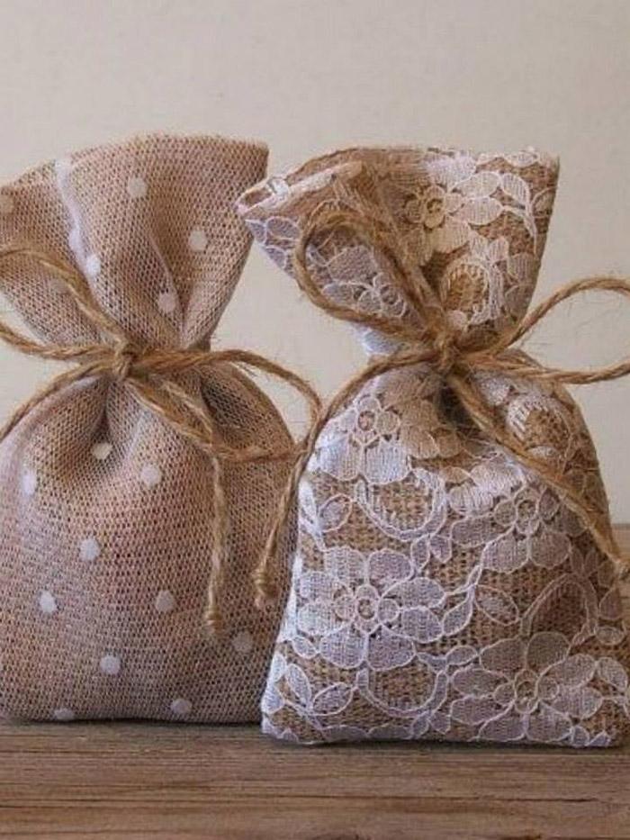 mariage zero dechet: des idées de cadeaux d'invités