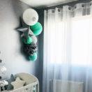 Une chambre garçon/fille